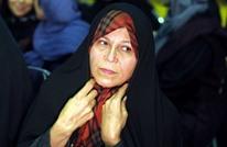 تفاعلات مثيرة إثر مغادرة زوجة رفسنجاني وابنته إيران