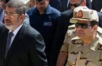 كورنيش مرسي وكورنيش السيسي وبينهما حوت نافق (فيديو)