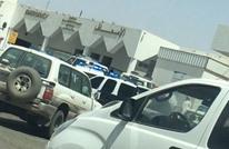 مسلحون يقتحمون مستشفى شمال السعودية