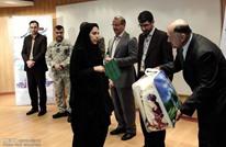 بماذا تكرم إيران أهالي قتلاها في سوريا؟ (صور)