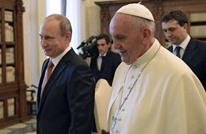 لوفيغارو: هل ثمة تحالف استراتيجي بين روسيا والفاتيكان؟