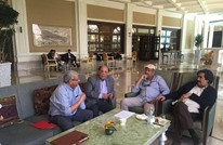 الحراك الثوري اليمني يعلن انفصال الجنوب السبت