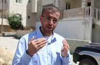 """الصحفي """"القيق"""" يخوض إضرابا جديدا ضد اعتقاله إداريا"""