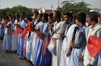 موريتانيا: قمع مظاهرات منددة بمجازر حلب