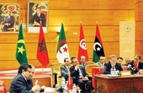 وزراء خارجية اتحاد المغرب العربي يتباحثون أزمتي سوريا وليبيا
