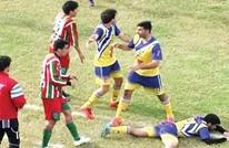 لاعب أرجنتيني يفارق الحياة بعد تلقيه ضربة في الرأس (فيديو)