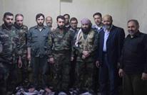 وكالة إيرانية تزعم قتل نظام الأسد لضباط سعوديين بدمشق