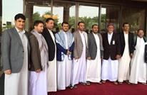 الحوثيون يهددون بتشكيل حكومة حال تعثر مشاورات الكويت