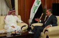 السعودية تطّلع على تفاصيل معركة الفلوجة وتدفع بملحق عسكري