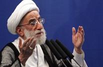 """خطيب طهران يصف السعودية بأحفاد """"أبو سفيان"""""""