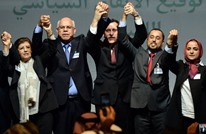 """المغرب يدعم  """"الوفاق"""" الليبية ويدعو لتطبيق اتفاق الصخيرات"""