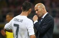 هل هي نهاية أسطورة كرستيانو رونالدو في ريال مدريد؟