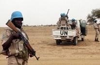 """مقتل 5 عناصر من قوة الأمم المتحدة في هجوم """"إرهابي"""" بمالي"""