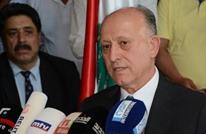هكذا علق أشرف ريفي على ترشيح الحريري للجنرال عون؟