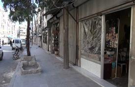 حلب مدينة بلا نوافذ
