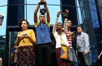 لوموند: نظام السيسي ينفذ حملة غير مسبوقة ضد الصحفيين