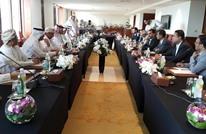 """الحوثيون وحزب صالح يرفضون مقترحا بالانضمام لحكومة """"بن دغر"""""""
