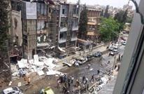 نظام الأسد: المعارضة قصفت مستشفى.. ومديره يكذّب