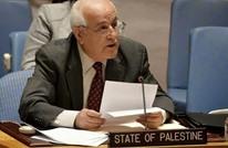 منصور: نرجح التصويت على مشروع قرار بمجلس الأمن بشأن القدس