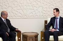 الموقف الجزائري من الأزمة السورية يثير جدلا بالداخل