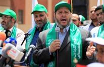 """""""الحية"""" يتحدث عن انفجار غزة وعلاقات حماس والتبادل"""