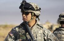 جنود أمريكان في المكلا اليمنية دعما للقوات الإماراتية
