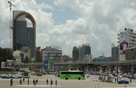 أثيوبيا تفرض حظر التدخين في الأماكن العامة