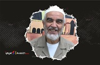 جمعتنا الخيمة مع فضيلة الشيخ رائد صلاح فكانت..