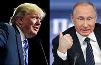 ترامب يتلقى رسالة من بوتين.. ماذا قال فيها؟
