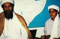 """نجل ابن لادن يدعو فصائل سوريا للتوحد من أجل """"تحرير فلسطين"""""""