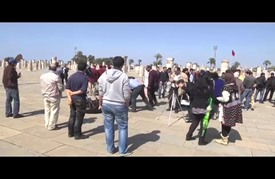 باحثون مغاربة يتابعون مرور عطارد بين الأرض والشمس (فيديو)