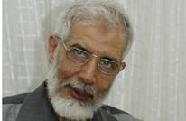 """القضاء المصري يعيد محاكمة محمود عزت بـ""""التخابر مع حماس"""""""