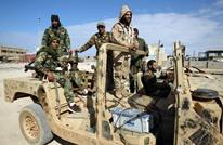إصابة مسلحين تابعين لحفتر في انفجار سيارة مفخخة شرق ليبيا