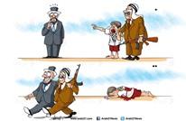 الأنظمة العربية مع الفلسطينيين أم الاحتلال؟