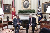 أعضاء كونغرس يطالبون ترامب بتفسير إعطاء معلومات لروسيا
