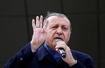 العدالة والتنمية يوافق رسميا على إعادة أردوغان للحزب