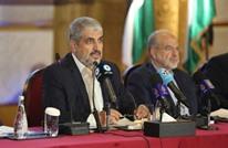 مشعل في إعلان وثيقة حماس الجديدة: لا اعتراف بإسرائيل