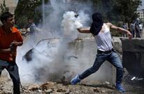 إصابات بمواجهات متجددة مع الاحتلال بالضفة والقدس (شاهد)