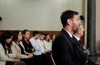 محكمة إسبانية تزف خبرا سارا لميسي وتنصف إحدى قضاياه