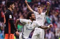 أنت من عشاق الملكي.. هذه أجمل أهداف ريال مدريد في أبريل (فيديو)