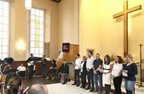 مفاجأة.. لاجئون مسلمون يتحوّلون إلى المسيحية بألمانيا