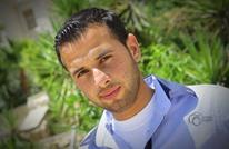 شاب من غزة يتحدث عن قهر منعه من الالتحاق برفيقه دربه