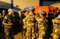 """مقتل عسكريين مغربيين في هجوم """"مسيحيين"""" بأفريقيا الوسطى"""