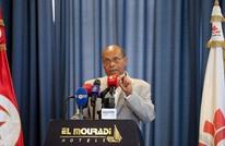 المرزوقي يهاجم الإمارات ويتوقع سقوط السيسي بعد كورونا