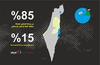 الفلسطينيون في ذكرى نكبتهم الـ69.. سنعود لأرضنا وديارنا