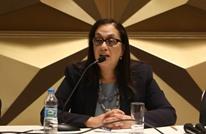 مها عزام: انتخابات 2018 قبلة حياة للثورة المضادة