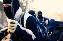 """""""التحالف"""": تنظيم الدولة يتحرك بمناطق النظام دون ملاحقة"""
