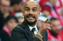 غوارديولا: هذا ما كان سيحصل لو حققت هذه النتائج مع برشلونة