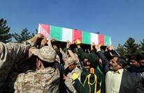 إيران تشيع 8 عناصر للحرس الثوري قتلوا في سوريا