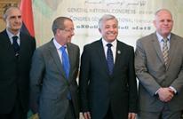هل يشارك المؤتمر الوطني العام في الحوار السياسي الليبي؟